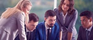 cursos liderazgo madrid