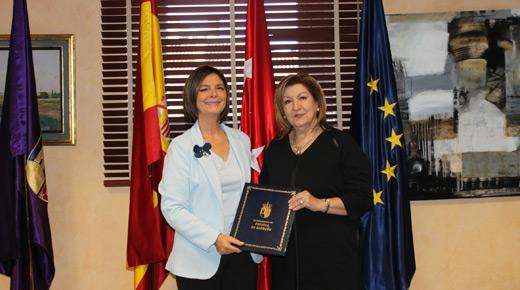 Escuela de Negocio en Madrid y Pozuelo de Alarcón, coaching ejecutivo