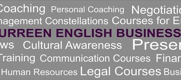 Curreen English Business School