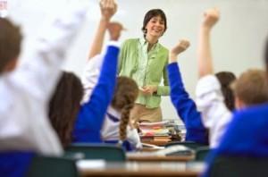 El Coaching en la escuela permite aumentar la eficiencia de los docentes.