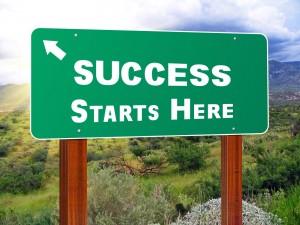 Alcanzar el éxito profesional es más fácil de la mano de un coach